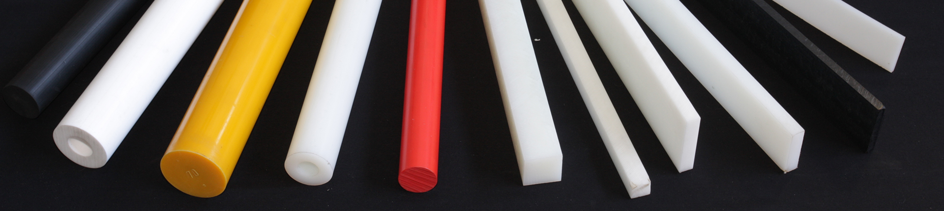 Materie Plastiche: pvc, policarbonato, polietilene, plastica ...
